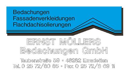 Bedachungen Ernst Möllers